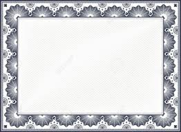 диплом Фотографии картинки изображения и сток фотография без роялти Диплом или Сертификат Бланк старинные шаблон Иллюстрация