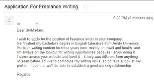 Freelancing Writing Jobs Starting A Lance Writing Career No ...