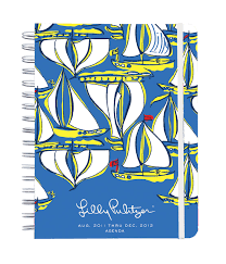 Lilly Pulitzer Pattern Identification Mesmerizing 4848 Lilly Pulitzer New Agenda Patterns Decor 48 Ur Door