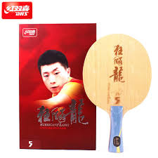 Online Shop DHS <b>Table Tennis</b> Blade <b>Hurricane Long</b> 5 Ma <b>Long</b> ...