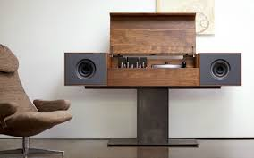 View in gallery This gorgeous console is meant to be the focal point of any  room