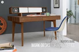 cool offices desks white home office modern. Full Size Of Interior:modern Desks For Offices Best Work The Home Office Cool White Modern A