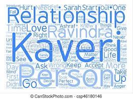 Cloud Saver Relationship Saver Text Background Word Cloud Concept