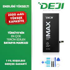 iphone 6S Batarya MUCİZE BATARYA DEJi (2300 mAh) Orjinal Deji Fiyatları ve  Özellikleri
