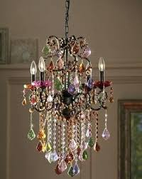 crystal chandelier beads exquisite in every detail this chandelier shimmers with strands of round beads and