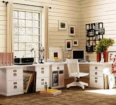 decorations for office. Elegant Nuance Of Home Office Decor Equipped With Unique Swivel Chair And Wall Storage Decorations For