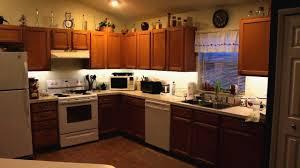String Lights Above Kitchen Cabinets Inspirational Led Lighting