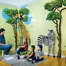 3d wall décor tree