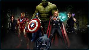 Avengers Wallpapers HD - Wallpaper Cave ...