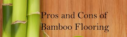 Top 10 Crucial Bamboo Flooring Pros And Cons  TheFlooringlady