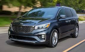 Minivans 2020 Minivan Prices Reviews And Specs