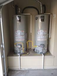 water heater drain pan installation.  Drain Intended Water Heater Drain Pan Installation T