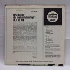 ヤフオク! - Myrna Summers & The Interdenominational Singe...