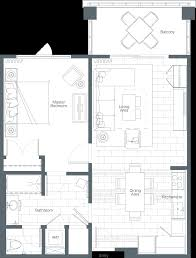 One Bedroom Balcony Suite Signature One Bedroom Premium Villa The Westin Nanea Ocean Villas