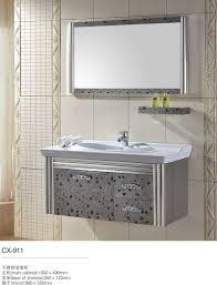 Modern Bathroom Vanities Cheap Mesmerizing Vessel Sink Vanities Without Sink Shapeyourminds