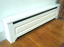 baseboard radiator covers enterprises canada