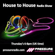 Pressure Radio Soulful House Chart Pressure Radio Deep Soulful House Latest Podcasts