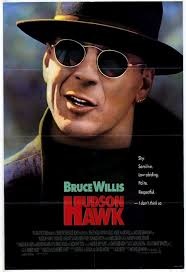 Hudson Hawk, gentleman et cambrioleur - Film (1991) - SensCritique