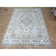 gray oriental rug hand knotted gray with wool oriental rug x black and gray oriental rug