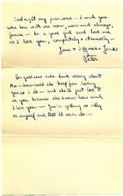 My Own Sweet Angel: The Love Letters Of Peter Page | Mudd Manuscript ...