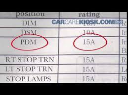 2004 2008 ford f 150 interior fuse check locate bad fuse (3 of 6 2007 Ford F150 Fuse Box Location 2004 2008 ford f 150 interior fuse check locate bad fuse (3 of 6) 2007 ford f150 fuse box location