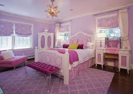 Nice Decoration Pink And Purple Bedroom 17 Best Ideas About Purple Girl  Rooms On Pinterest