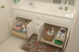 Bathroom Cabinets Gifts Decor Wood White Home Decor Small