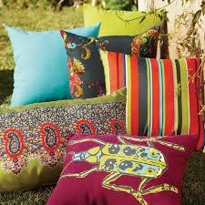 decor outdoor throw pillows