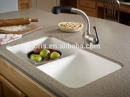 Acrylic Kitchen Sink