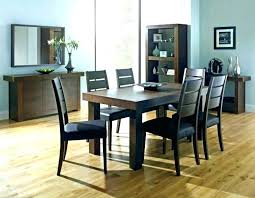 60 round modern dining table seats 6 set seater tables and chairs chair room fascinating