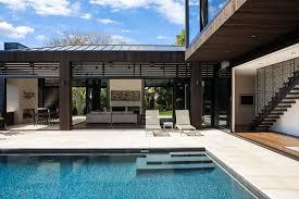 Awesome White Grey Glass Modern Design Home Classic Ideas Exterior - Modern houses interior and exterior