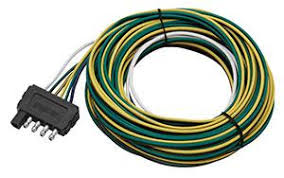 lighting & wiring pacific trailers replacement trailer wiring harness flat 5 trailer wiring harness 002275 pacific boat trailers