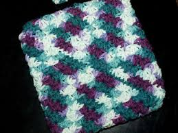 Free Crochet Potholder Patterns Impressive 48 Free Crochet Potholder Patterns