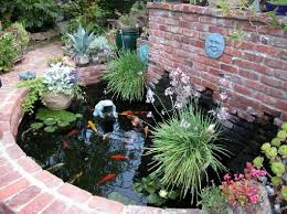 Small Picture Best 25 Above ground pond ideas on Pinterest Pond ideas Small