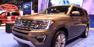2018 ford king ranch expedition.  ranch inside 2018 ford king ranch expedition