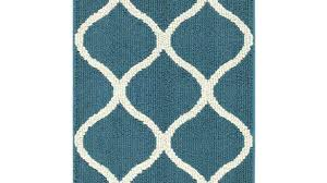 mainstays sheridan ogee rug just arrived teal accent rug maples rugs the blues mainstays sheridan ogee