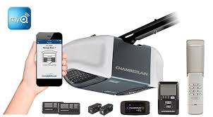 quiet garage door openerQuiet Garage Door Openers  Everything You Need To Know In 2017
