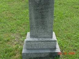 Minerva Jane Harper (Mollohan) (1860 - 1926) - Genealogy