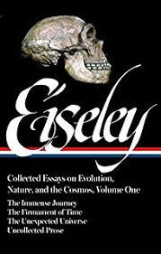 loren eiseley collected essays on evolution nature and the loren eiseley collected essays on evolution nature and the cosmos vol