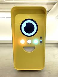 Snapchat Vending Machine Near Me Fascinating Tech Trends For Weddings The Budget Savvy Bride