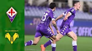 Fiorentina vs Hellas Verona #Fiorentina #HellasVerona Match Highlights -  YouTube