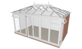Small Picture Traditional Diy Self Build Garden Offices Garden Studios