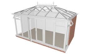 diy garden office plans. Self Build Garden Office Or Studio With Full Frames Diy Plans