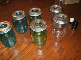 furniture hanging mason jar solar light lids lid tea holder fairy lights colonial tin works