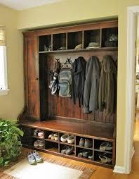 Coat Storage Rack Coat Rack With Storage Bench Hall Tree Inside Shoe Plans 100 36