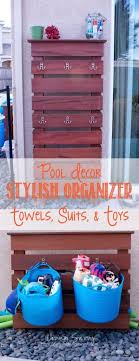 pool storage ideas. Fine Ideas Awesome Pool Storage Ideas  Accessories Holder Intended Pool Storage Ideas F
