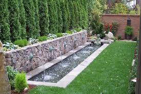 Small Picture Water Features For Garden Perfect Outdoor Water Feature With
