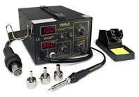 Термовоздушная <b>паяльная станция YIHUA</b> YH 852D+ по лучшей ...