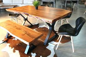 dining tables portland dining table room tables or a 6 0 in post by