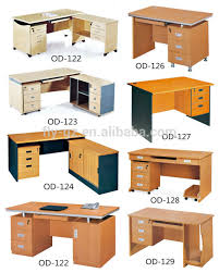 computer table design for office. design of office table modern with side computer for l